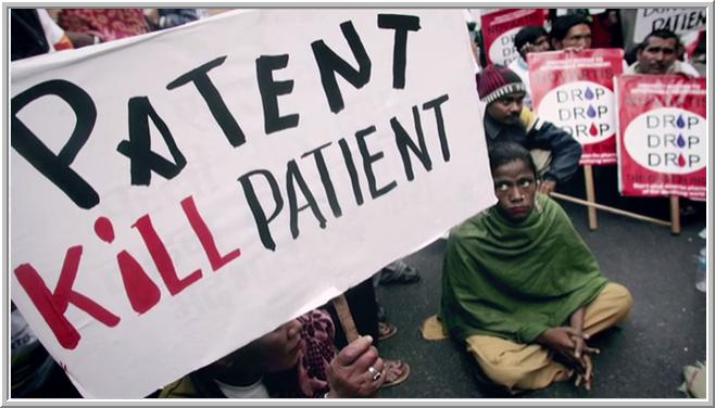 Patent Kill Patient
