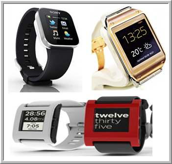 Smartest Smart Watch