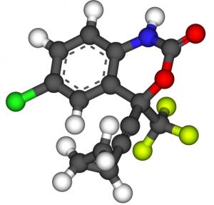 Efavirenz (HIV) Drug