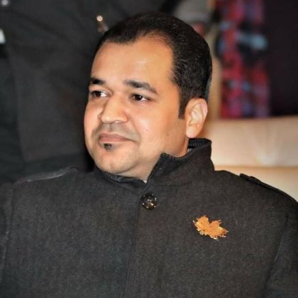Ekant Agarwal