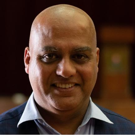 Hitesh Kumar Gulati