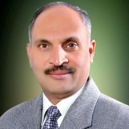Jagdeep Kumar Sharma