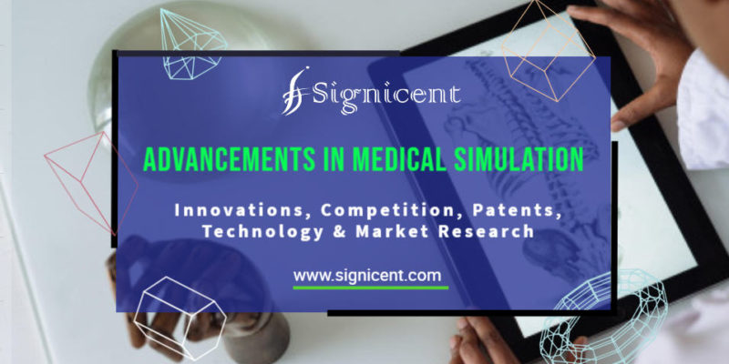 Recent Advancements and Innovations in Medical Simulation