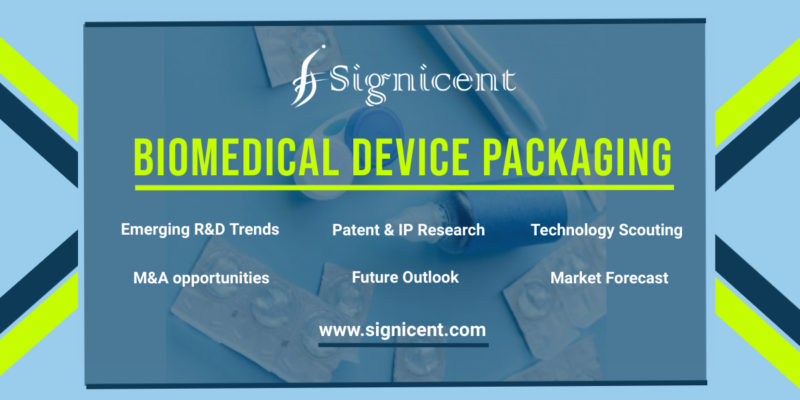 Sterile and sustainable biomedical device packaging