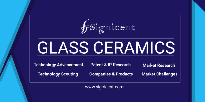Glass Ceramics Report: Unlocking Global Market Potential with Innovative Technologies