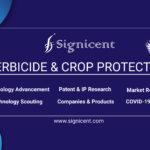 Herbicide-Crop-Protection