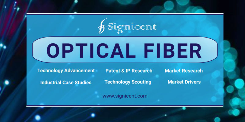 Optical Fiber Technology Advancement Report - What Market Can Offer You_Signicent LLP