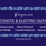 Acoustic & Electric Guitar Report Innovations that can Amplify Market Growth