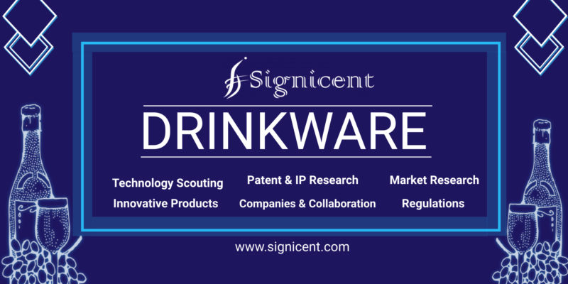 Drinkware & Beverage Container Report Innovative Products, Industry & Market Growth Signicent